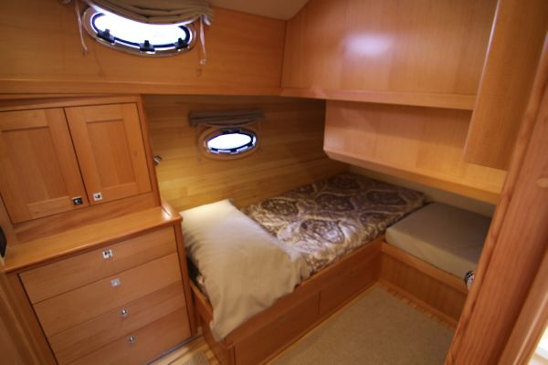 2nd Side Stateroom Starboard