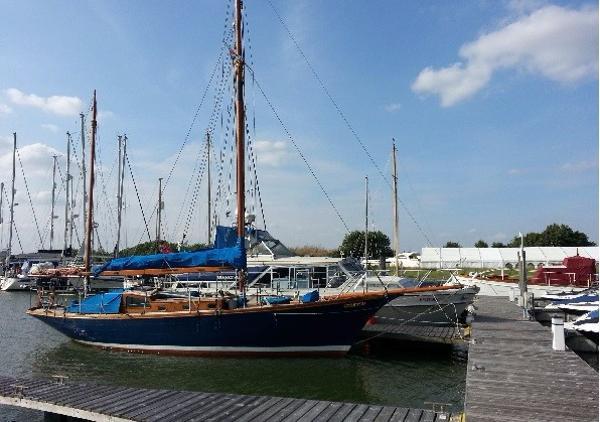 Victorian Gentlemans Yacht Victorian Gentlemans Yacht