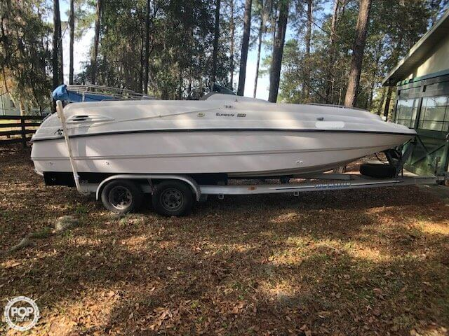 Chaparral Sunesta 232 1997 Chaparral Sunesta 232 for sale in Ocala, FL