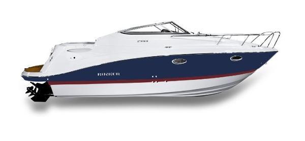 Rinker 270 EX Cruiser