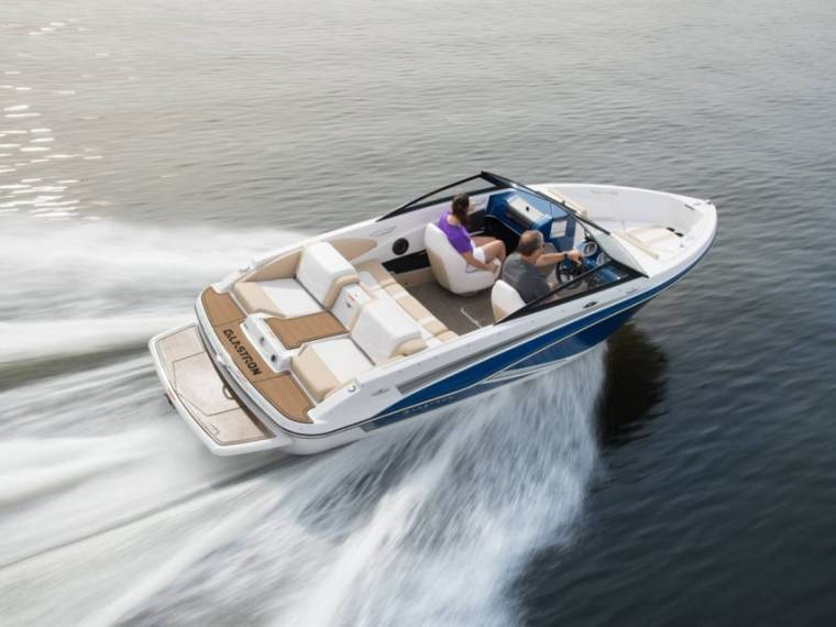 Glastron Boats Glastron GT 187 jet