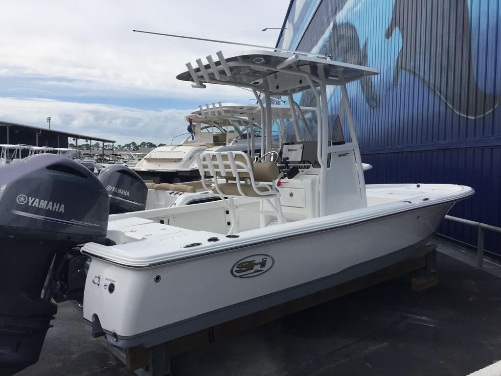 Sea Hunt 22 BX BR