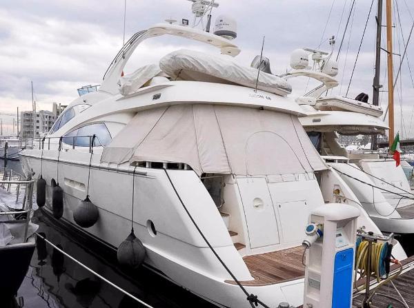 Aicon Yachts 64 Fly Aicon 64 Fly
