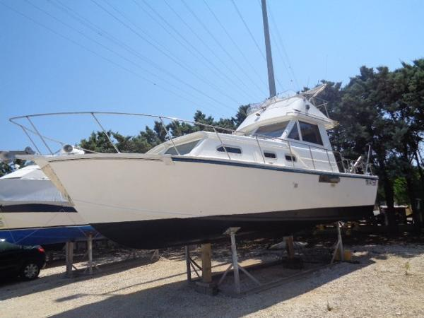 Chris-Craft FUTURA 30 FUTURA 30