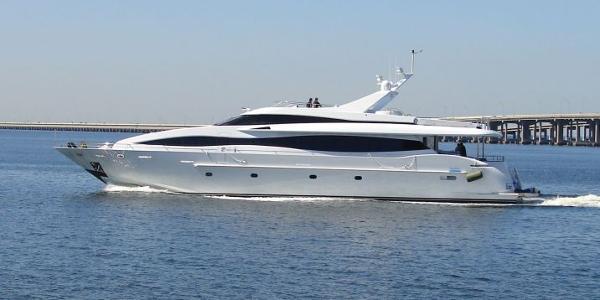 Westship Motoryacht PRESTIGE LADY