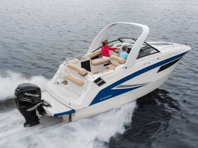 Glastron Boats Glastron GS 259 OB