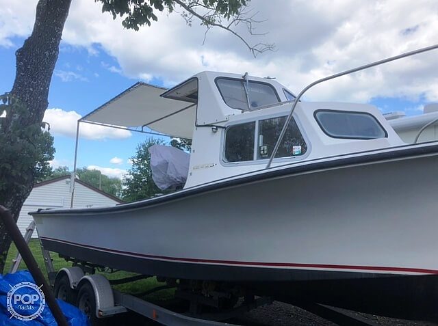 KenCraft 25 1984 Kencraft 25 for sale in Doylestown, PA