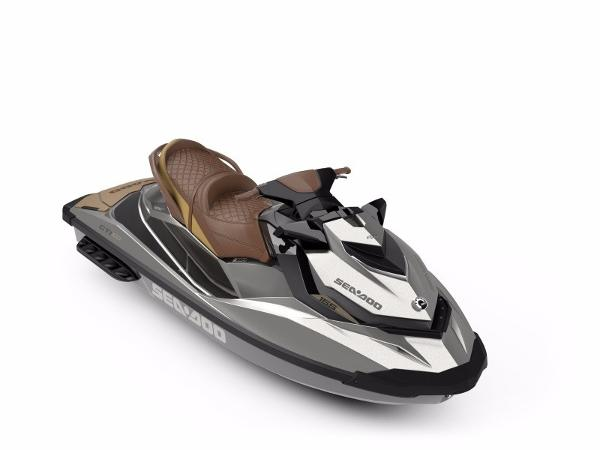 Sea-Doo GTI Limited 155