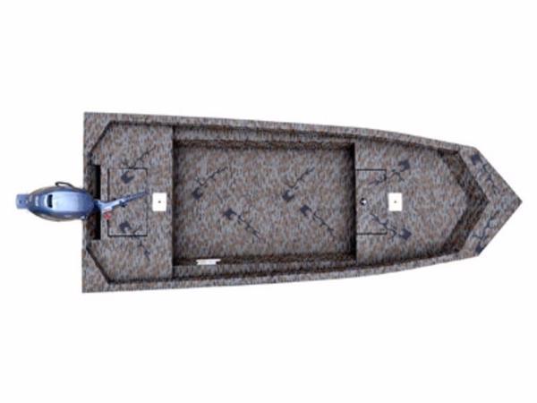 Xpress Boats Xpress Series HD16DBX