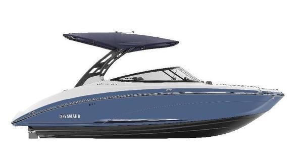 Yamaha Boats 242 LTD S eSeries