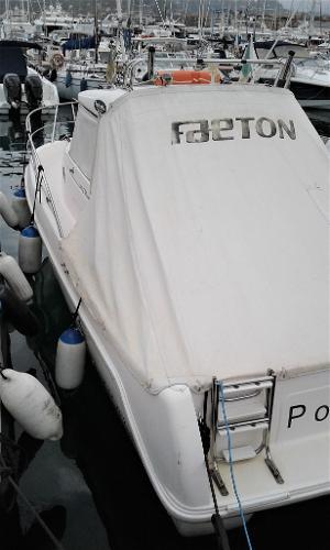 Faeton 780 Moraga 20190927_154841