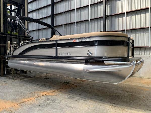 Harris FloteBote CX 230
