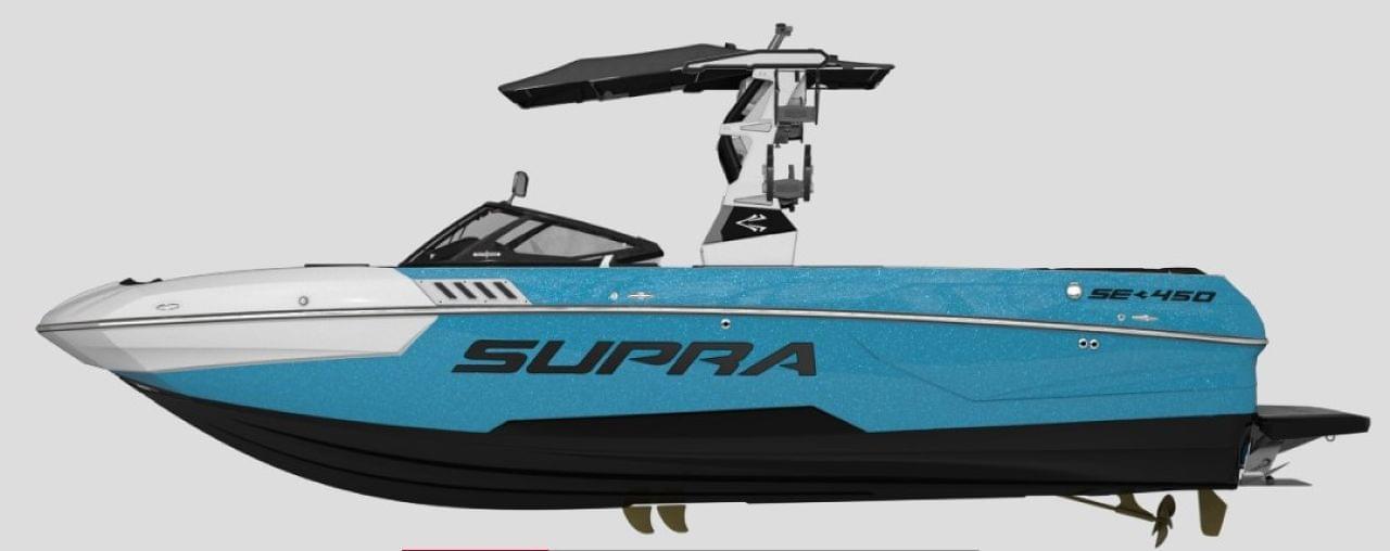 Supra SE450