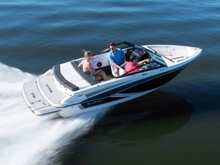 Glastron Boats Glastron GT 185