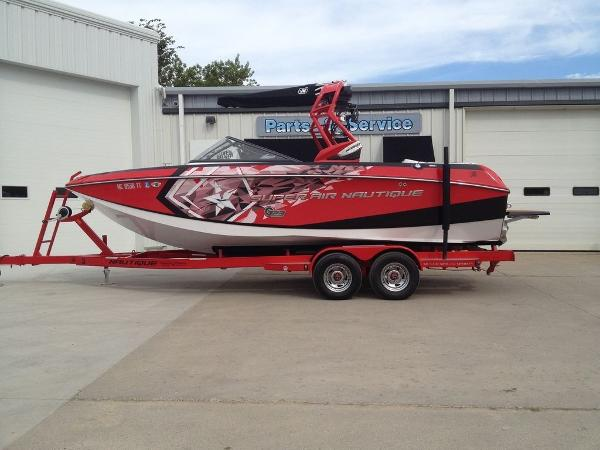 Nautique Super Air G23 Open Bow