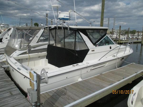 Tiara 2900 Open Best Boat
