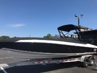 Superboat 29 CENTER CONSOLE/CUDDY
