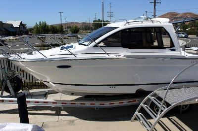 Cutwater 242 COUPE