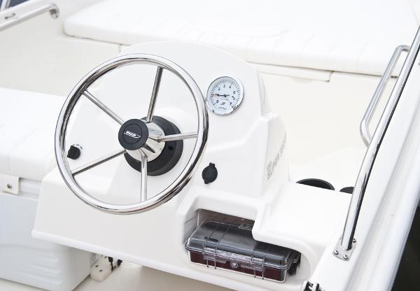 Boston Whaler 130 Super Sport Manufacturer Provided Image