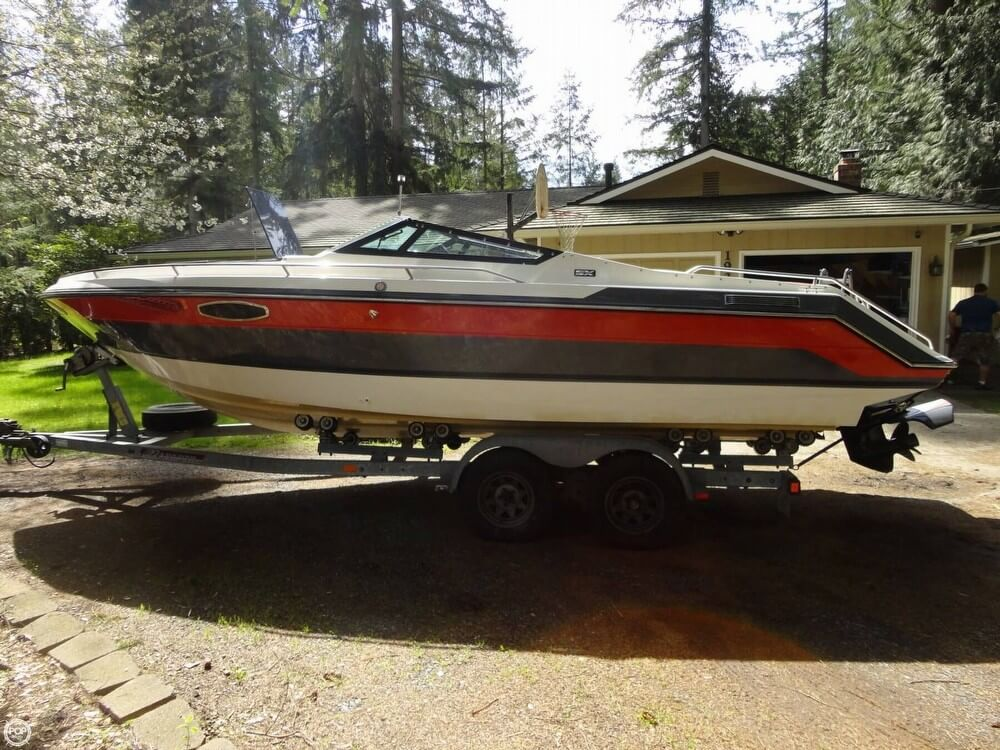 Chaparral 2350 Sx 1989 Chaparral 2350 SX for sale in Woodinville, WA