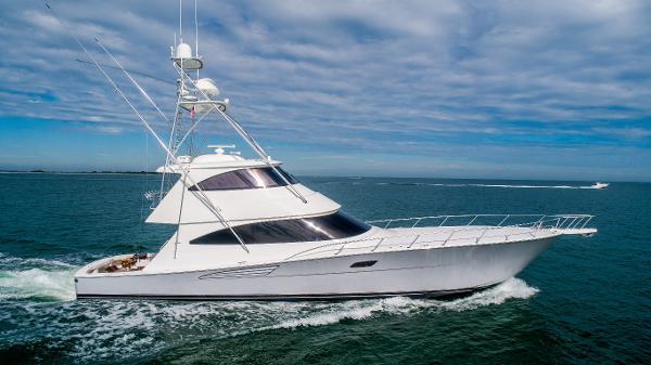 Viking 72 EB CNV Viking 72EB CNV Profile
