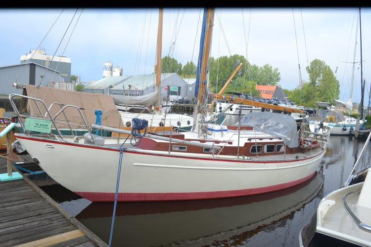 Van De Stadt 36