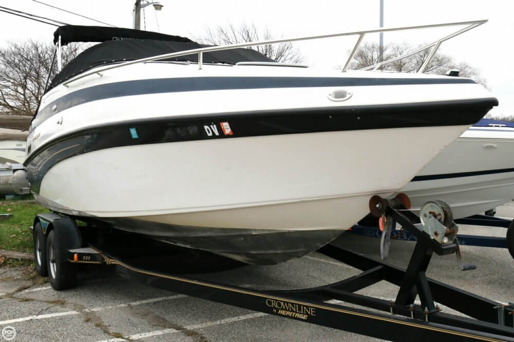 Crownline 235 CCR 2004 Crownline 235 CCR for sale in Indianapolis, IN