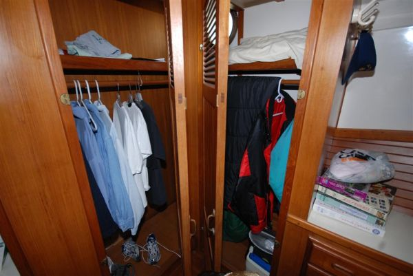 Large Hanging Locker