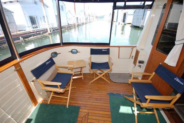 Aft Deck Port