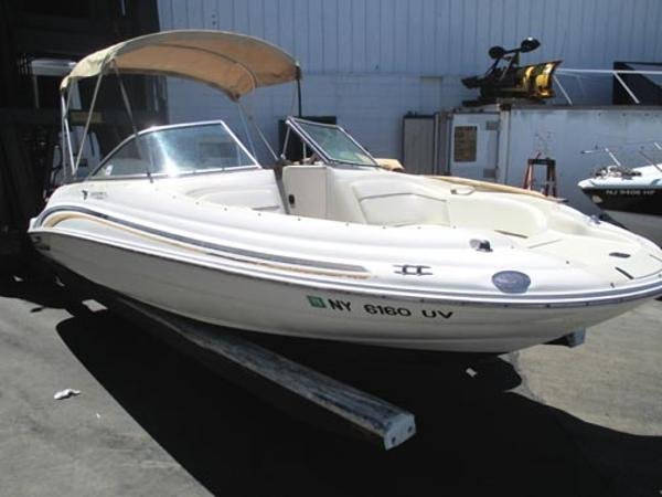 Sea Ray 190 Sundeck BEST BOAT