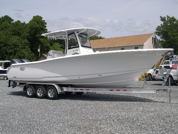 Sea Hunt Gamefish 30