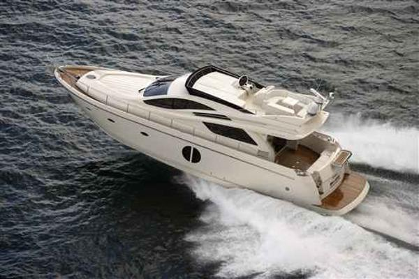 Rodman MUSE 54 - RESTYLING Muse 54 exterior 2