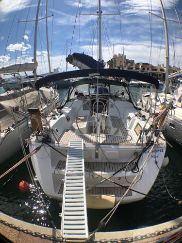 Jeanneau Voyage 12.50 Jeanneau Voyage 12.50