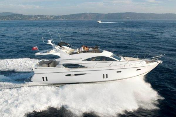Pearl Motor Yachts Manufacturer Provided Image