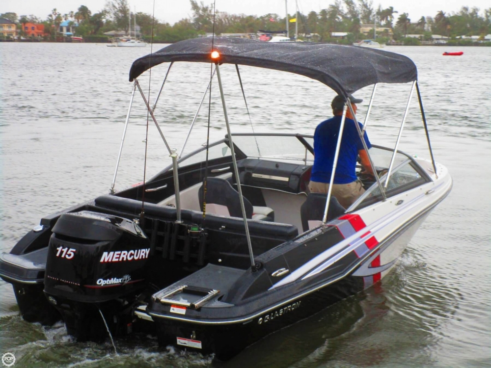 Glastron GT 180 2013 Glastron 17 for sale in Davie, FL