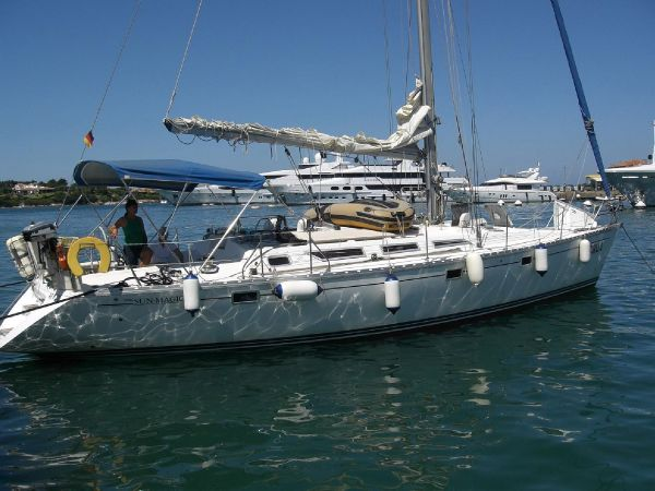 Jeanneau Sun Magic 44 Sun Magic 44