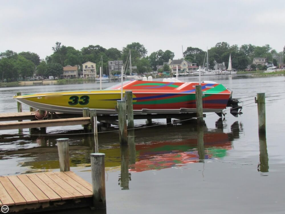 Maxum Thunder 2002 Maxum Thunder for sale in Edgewater, MD