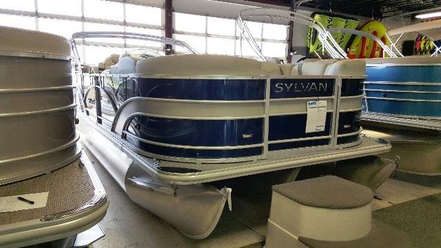 Sylvan 8520 Cruise LZ