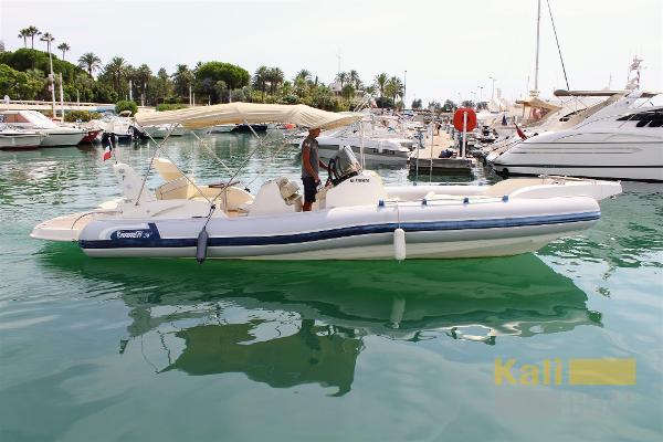 Custom Marlin Boat MARLIN 26 EFB MARLIN 26EFB (32)