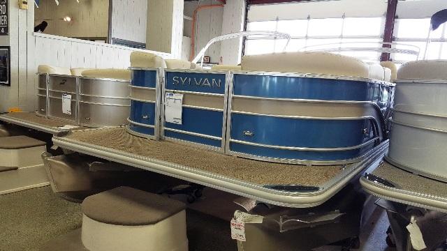 Sylvan 8524 LZ