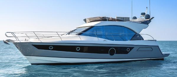 Beneteau Monte Carlo 52 Manufacturer Provided Image