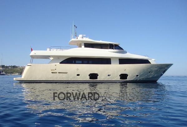 Custom Line Navetta 26 luxury_charter_motor_yacht_le_petit_bateau_profile