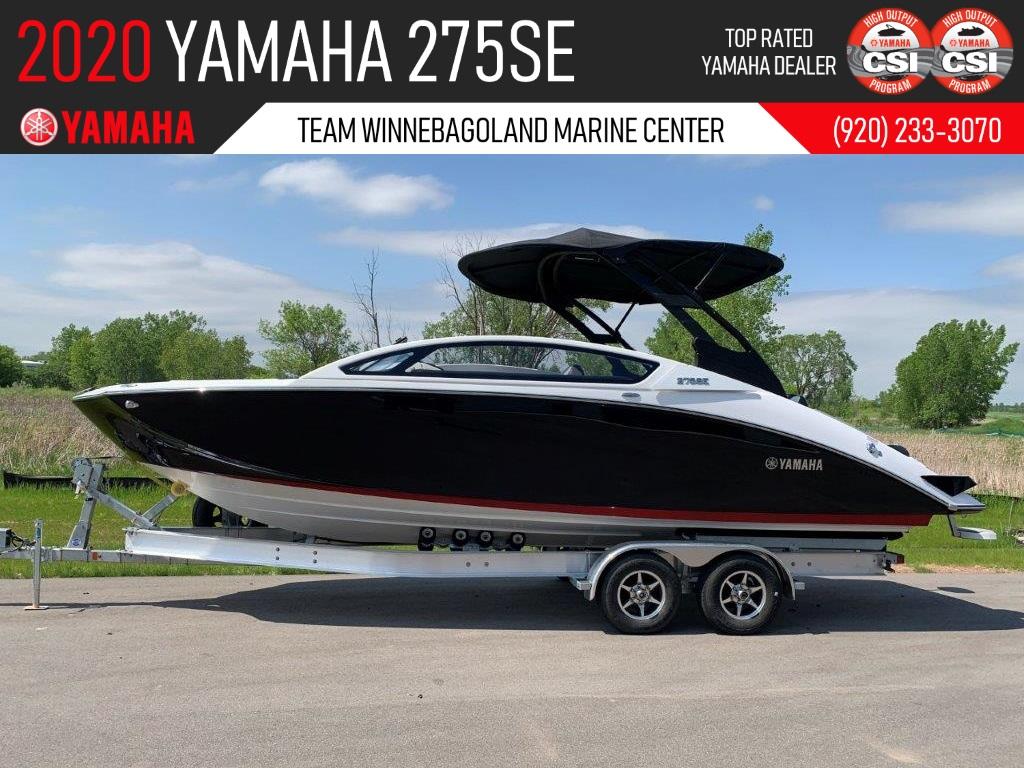 Yamaha Boats 275SE