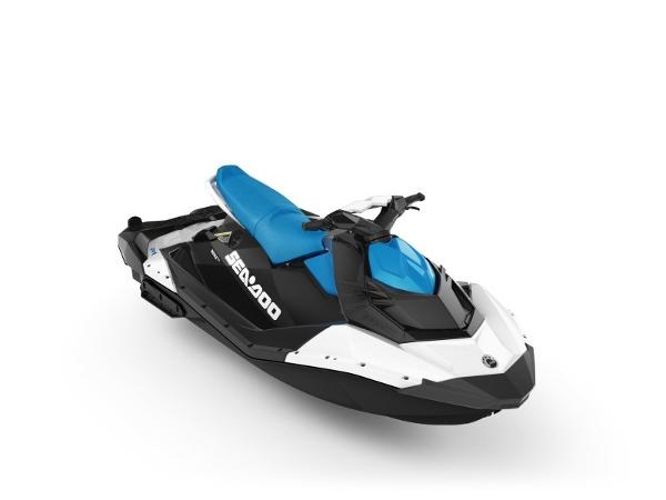 Sea-Doo SPARK® 3-up Rotax 900 HO ACE iBR® & CONV