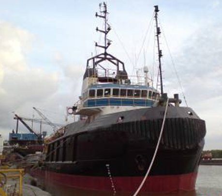 Supply Vessel Towing & Anchor Handling Vessel