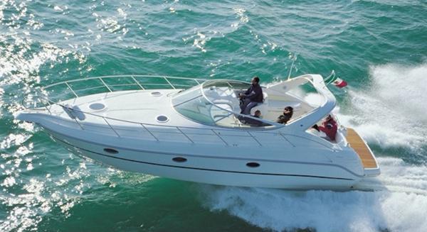 Cranchi Zaffiro 34 CRANCHI-Zaffiro-34-Seven-yachts