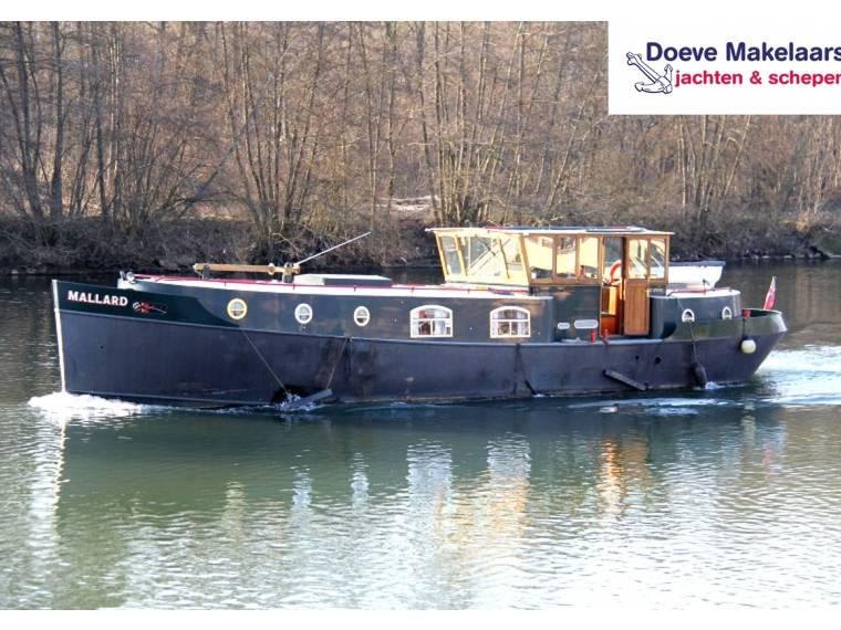 Replica Dutch Barge 16.76