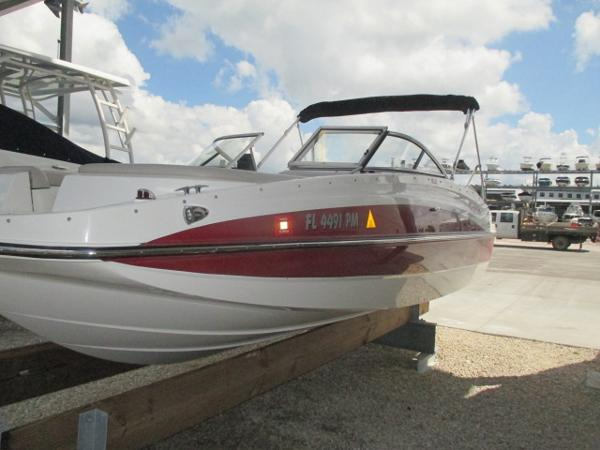 Bayliner 190 DB
