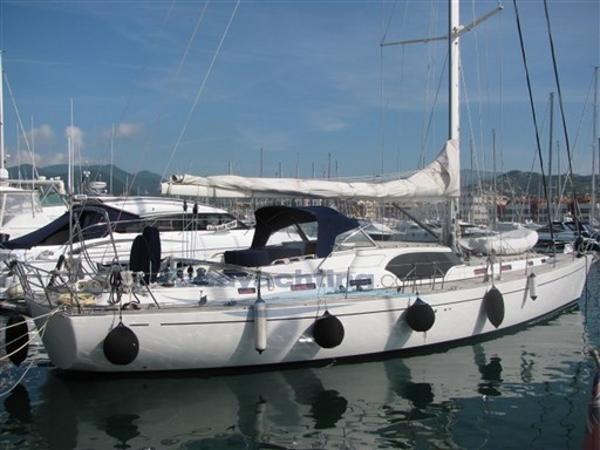Franchini Franchini 63 L Abayachting Franchini 63L 5