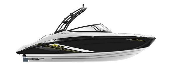 Yamaha Boats AR 210